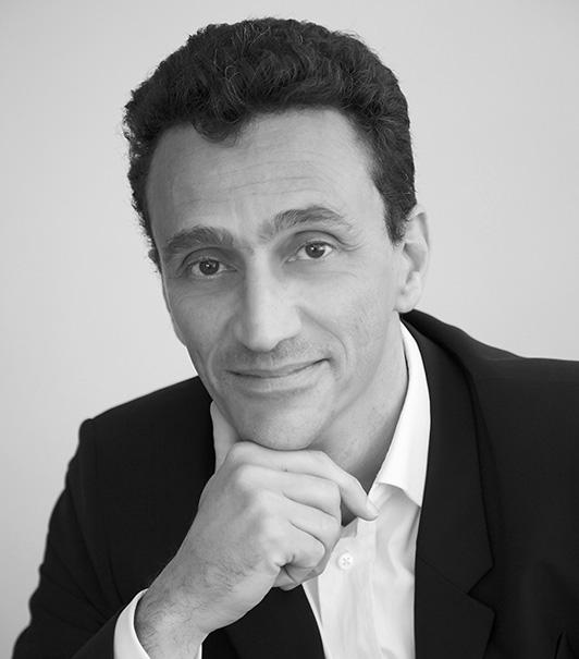 Arnaud Cielle - Accompagnement en stratégie commerciale