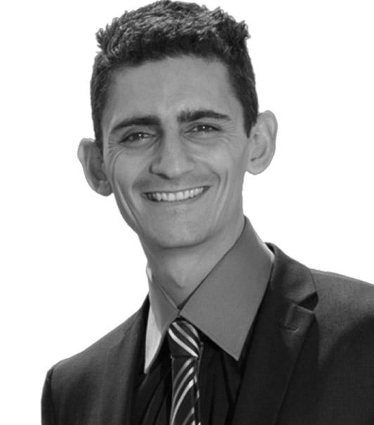 Amaury Khélifi - Accompagnement en direction technique