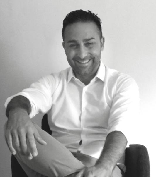 Jean-David Rombi - Accompagnement en développement commercial et communication