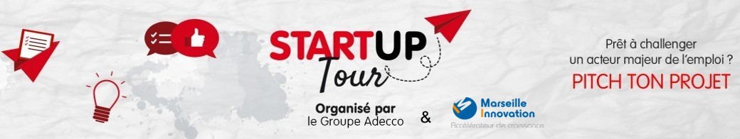 Start-up Tour Adecco