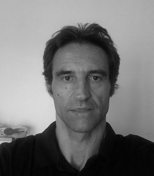 Gilles Passedat - Accompagnement en optoelectronique