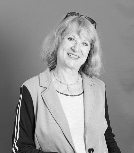 Annie Albert - Accompagnement en sécurité sanitaire et environnement