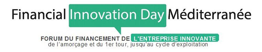 Financial Innovation Day Méditerranée