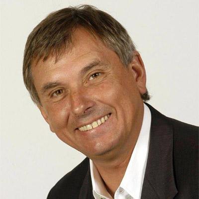 Pascal Fouache