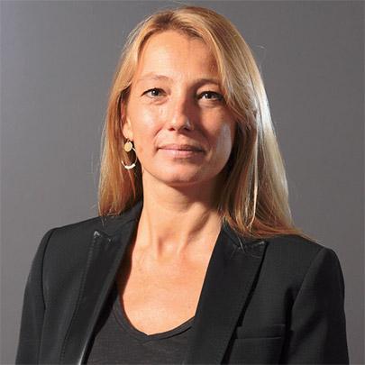 Sabine Bernasconi