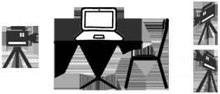 User lab expérimentation
