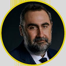 Nicola Ivaldi - Fondateur de Ventury Avocats