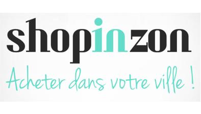 Shopinzon | Le shopping digital dans votre ville