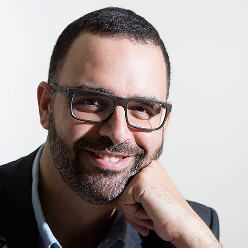 Ramy Boujawdeh