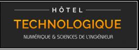 Hôtel Technologique - Marseille Innovation