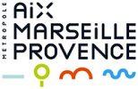 Logo Aix Marseille Métropôle