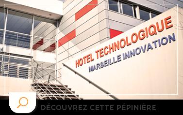 Hôtel Technologique