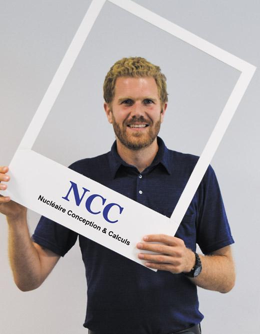 NCC - Nucléaire Conception et Calculs
