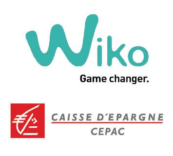 Cepac et Wiko