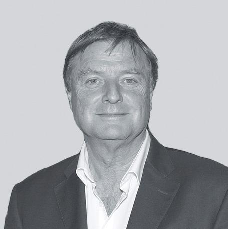 Christian Rey Directeur Général de Marseille Innovation