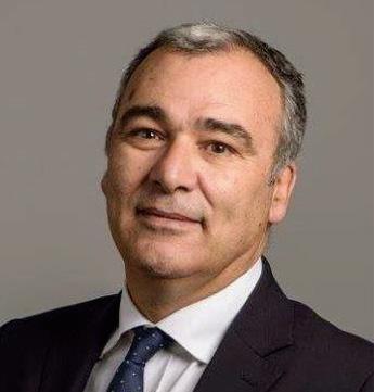 Michel Ducassy Directeur Régional du CIC