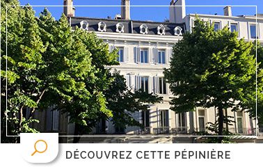 La Place de l'innovation Marseille