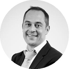 Renaud Luparia - Co-Founder - Enovacom