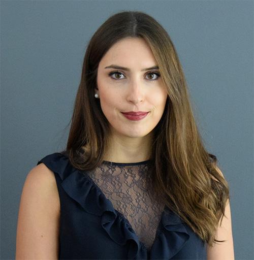 Deborah Alliez - Responsable Hôtel Technologique & Financement start-up