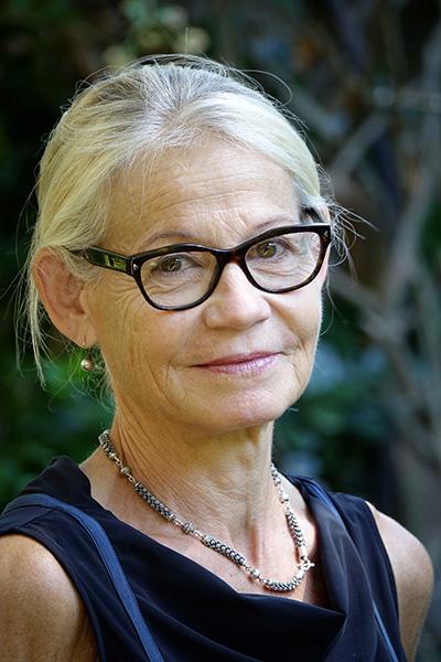 Nadine Bugnazet - Responsable de la pépinière Pôle Medai Belle de Mai