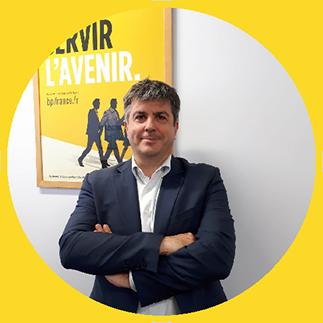 Jean-Marc Battigello - Responsable Innovation Bpifrance