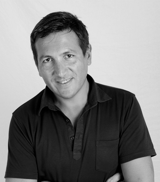 Frédéric Barret - Accompagnement en Branding & Stratégie de Communication