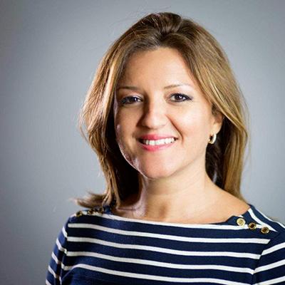 Lamiae Benmakhlouf