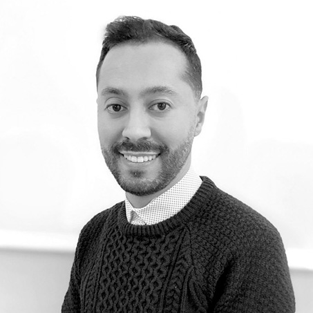 Badreddine Chater - Startup Manager