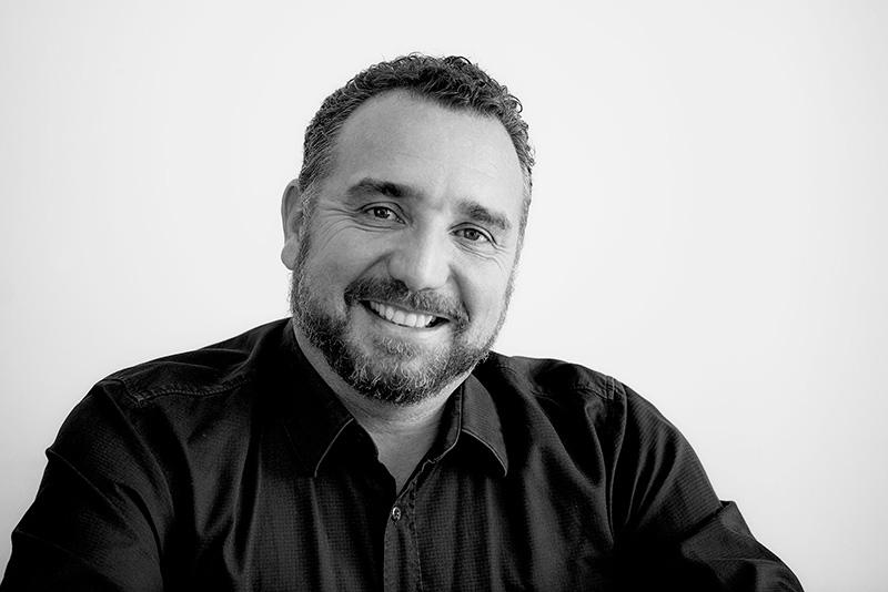Denis Liotta - Président de Marseille Innovation