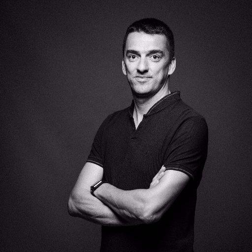 Eric Barthélémy - Directeur général de Viaxoft