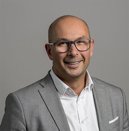 Christophe Baralotto - Co fondateur de Provepharm Life Solutions